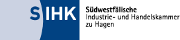 Logo der Südwestfälischen Industrie und Handelskammer zu Hagen (SIHK)